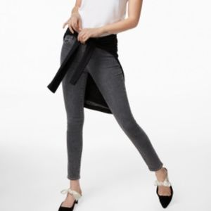 NWT J BRAND Maria Obscura High Rise Skinny Jeans